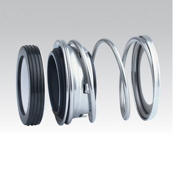 Mechanical Seal John Crane Type 2 Series Elastomer Bellow