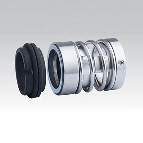 O-Ring Mechanical Seal Parallel Spring Seal