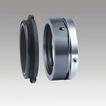 Unbalanced Single Mechanical Seal 68b