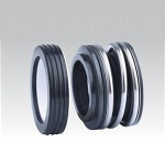 Rubber Bellow Mechanical Seal 60
