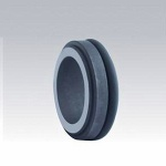 mechancial seal Stationary ring Silicon Carbide Seal Ring 7D