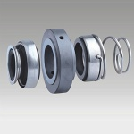 High Quality Mechanical Shaft Seal 160A