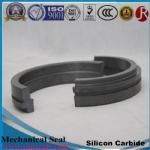 Sintered Silicon Carbide rings
